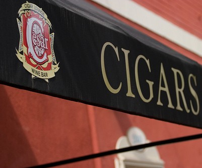 Best Cigar Shops & Lounges in Columbus Ohio